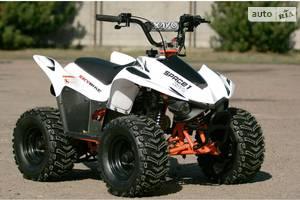 SkyBike kayo 1-е поколение Квадроцикл