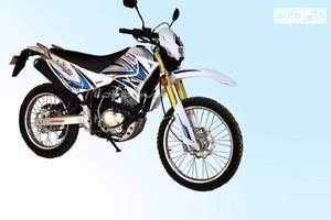SkyBike liger-ii 2 покоління Мотоцикл