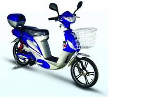 SkyBike picnic 1 покоління Электровелосипед