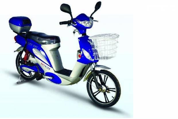 SkyBike Picnic 1 покоління Електровелосипед
