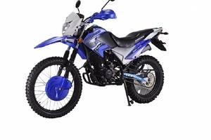 SkyBike status 1 покоління Мотоцикл