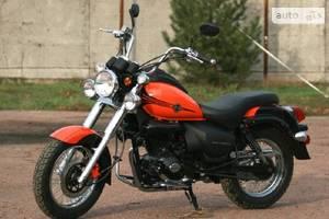 SkyBike tc II поколение Мотоцикл