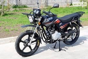 SkyBike vepr 1 покоління Мотоцикл
