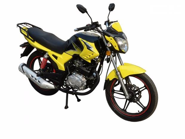 SkyBike Voin 1 покоління Мотоцикл