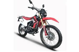 SkyBike zrdx I поколение Мотоцикл