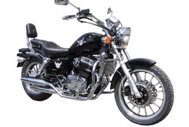 SkyMoto Eagle 1 покоління Мотоцикл
