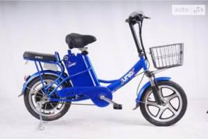 SkyMoto junior 1 покоління Электровелосипед