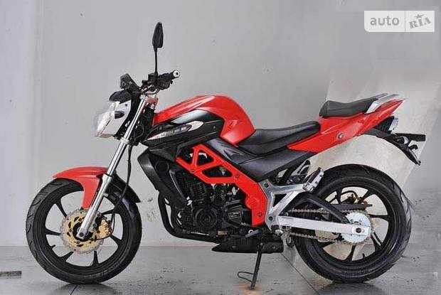 SkyMoto Prime 1 покоління Мотоцикл