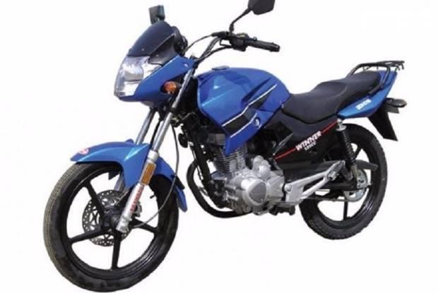 SkyMoto Winner 1 покоління Мотоцикл