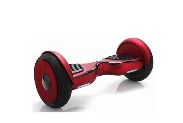 SmartWay Balance Wheel 1-е поколение Гіроборд