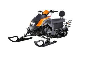 SNOWMAX 200 1-е поколение Снегоход