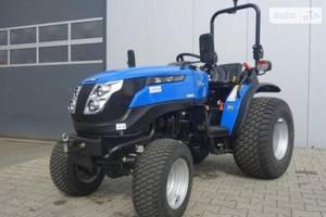 Solis 26 Трактор-2019 Трактор