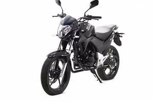 Soul kano 2 покоління Мотоцикл