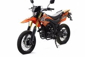 Soul x-treme 1 покоління Мотоцикл