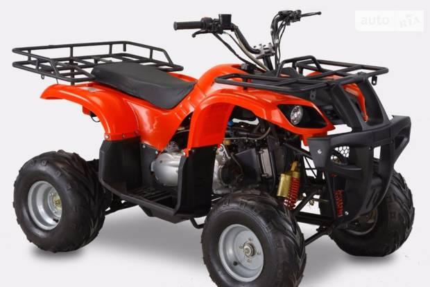 Spark SP 1 поколение Квадроцикл