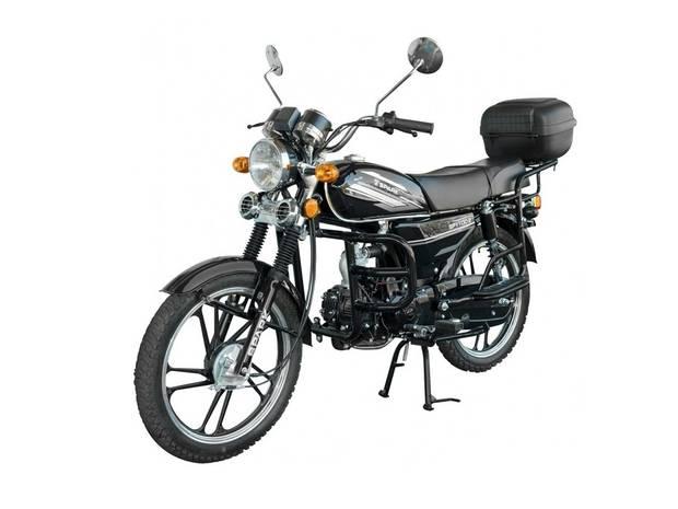 Spark SP 1 поколение Мотоцикл