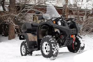 Speed Gear atv 1 поколение Квадроцикл