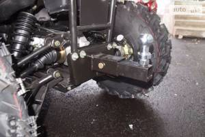 Speed Gear force 1 поколение Квадроцикл
