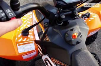 Speed Gear Madix 125 2018