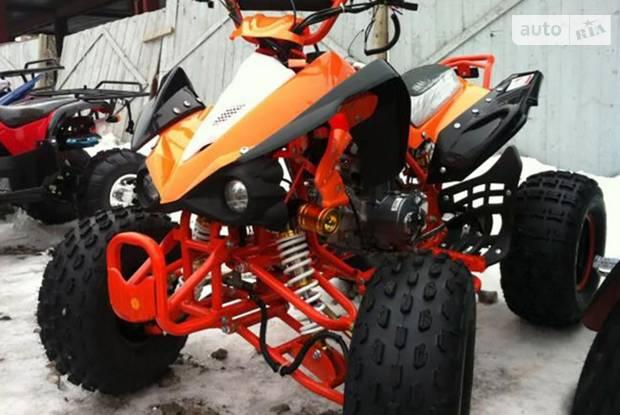 Speed Gear Play 1 поколение Квадроцикл