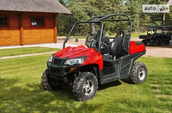 Speed Gear UTV 800   2016