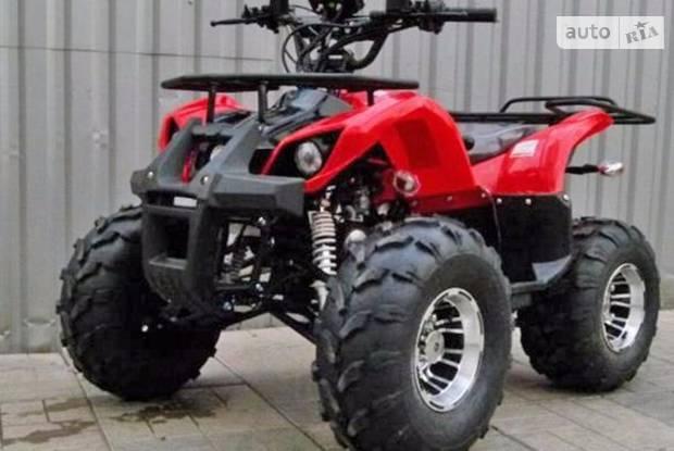 Sport Energy Hunter 1 поколение Квадроцикл