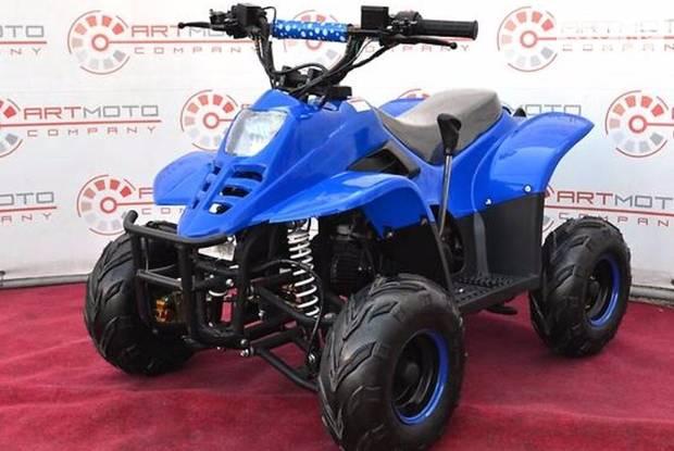Sport Energy Phoenix 1 поколение Квадроцикл