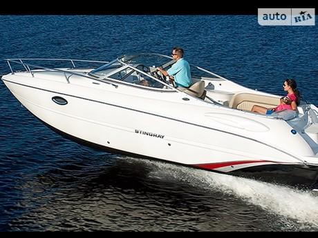 Stingray 250 CR 2021
