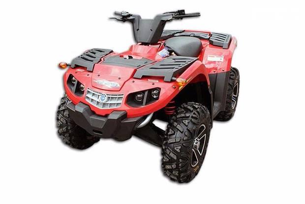 Stormbringer A 1 покоління Квадроцикл