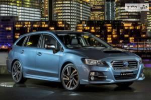 Subaru levorg 1 покоління Универсал