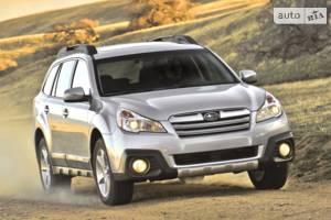 Subaru outback 4 поколение Універсал