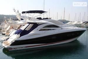 Sunseeker portofino 1-е поколение Яхта
