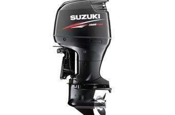Suzuki DF 2018