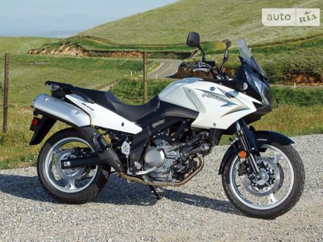 Suzuki DL 2006
