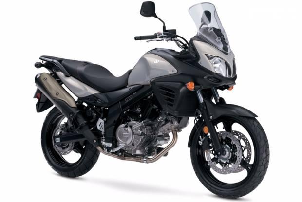 Suzuki DL 12 поколение Мотоцикл