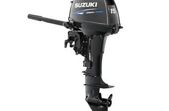 Suzuki DT 2018