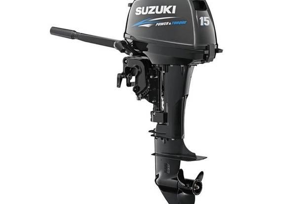 Suzuki DT