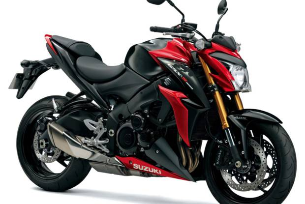 Suzuki GSX-S 1 поколение Мотоцикл