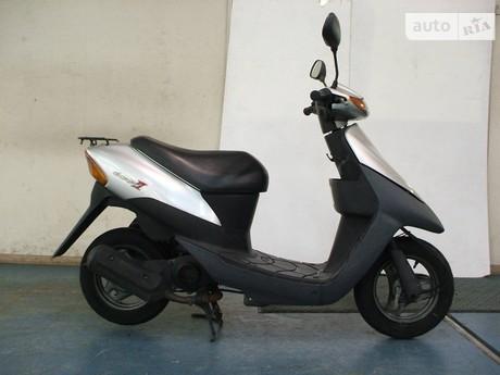Suzuki Lets 2006