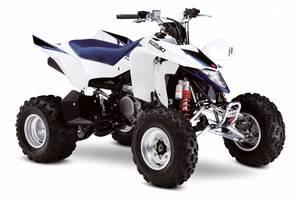 Suzuki quadsport 2 покоління Квадроцикл