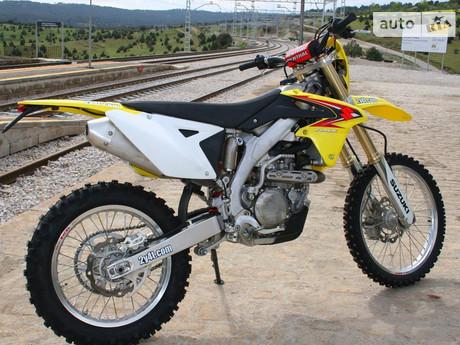 Suzuki RMX 1996