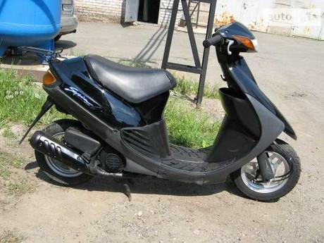 Suzuki Sepia 1996