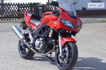 Suzuki SV 2003