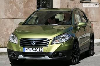 Suzuki SX4  2015
