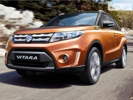 Suzuki Vitara 2008