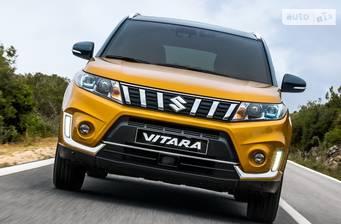 Suzuki Vitara 2021 GLX