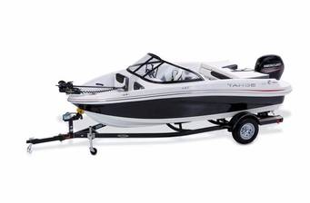 Tahoe 450 TF Outboard 2016
