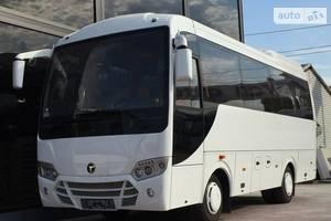 Temsa prestij 2-е поколение Автобус