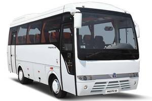 Temsa prestij 1-е поколение Автобус