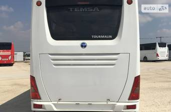 Temsa Tourmalin 2020 LD SB Plus